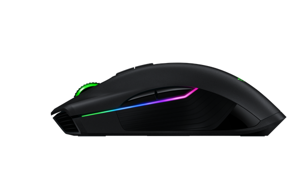 Mouse Razer Lancehead Wireless