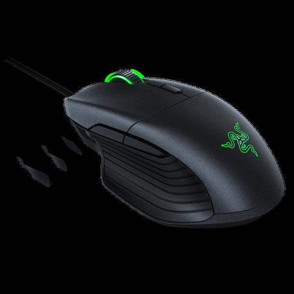 Mouse Razer Basilisk - Open box