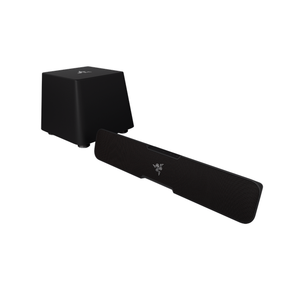 Home Theater Razer Leviathan Surround Sound Bar
