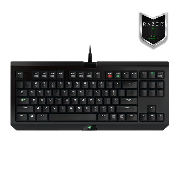 Teclado Razer Blackwidow Tournament Stealth 2014
