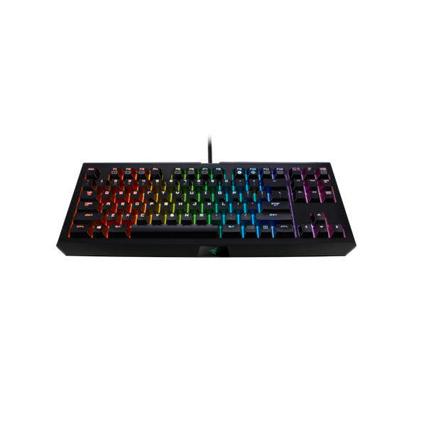 Teclado Razer Blackwidow Tournament Chroma - PC