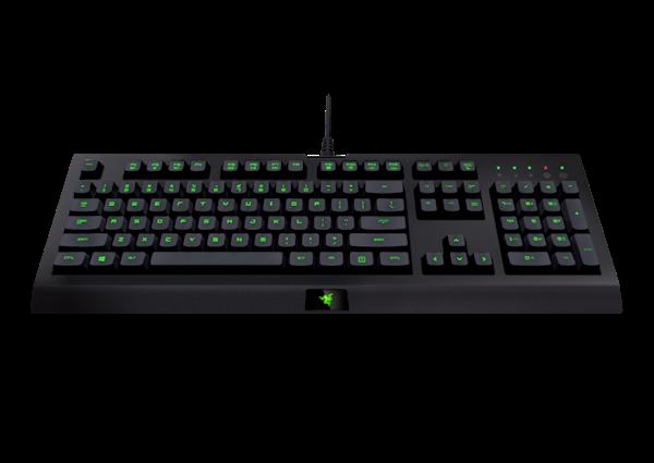 Teclado Gamer Cynosa Pro 3 Colors Razer