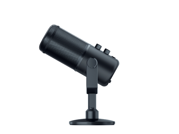 Microfone Razer Seiren Elite Digital Usb - Open box