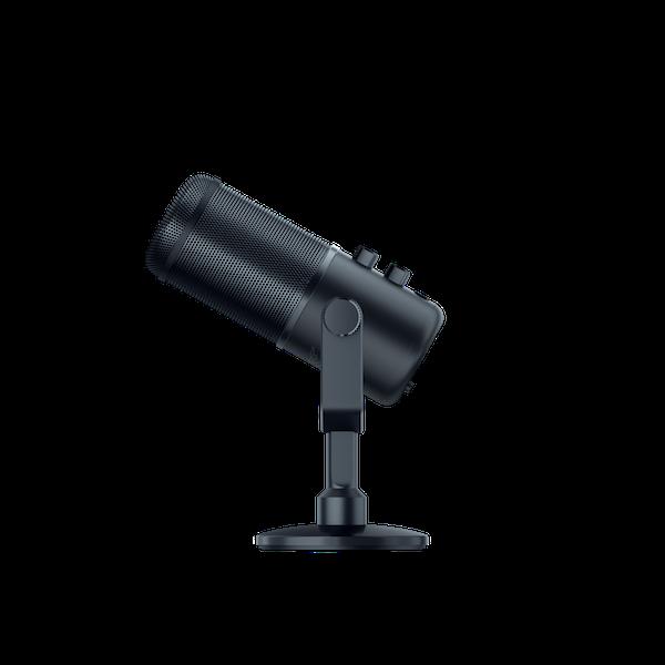 Microfone Razer Seiren Elite Digital Usb - Open box
