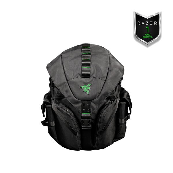 Razer Mercenary Backpack Mochila Nylon Balístico