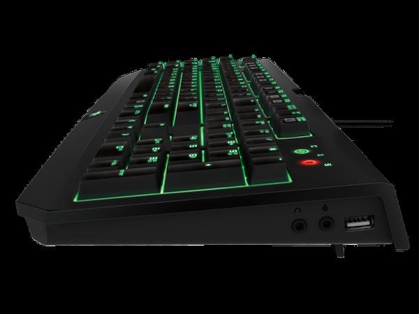 Teclado Gamer Razer Blackwidow Ultimate Stealth 2014 - PC