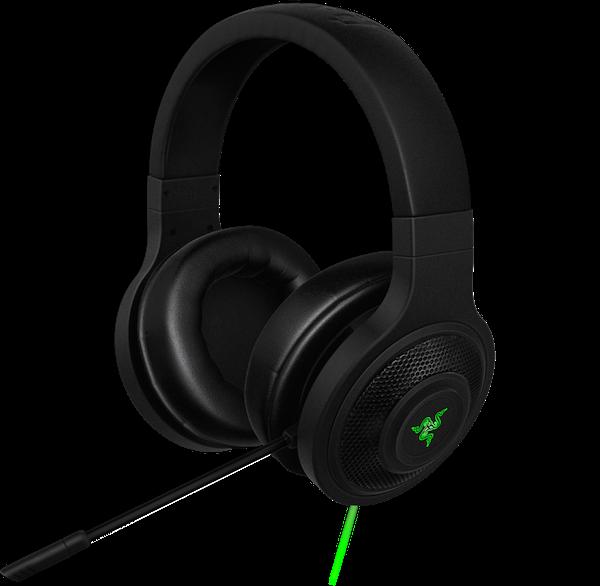 Headset Razer Kraken Essential Com Microfone