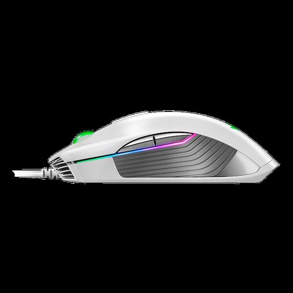 Mouse Razer Lancehead Tournament Mercury Edition - Open box