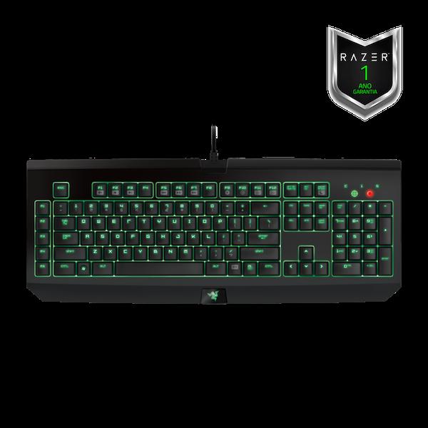 Teclado Gamer Razer Blackwidow Ultimate 2014 - PC