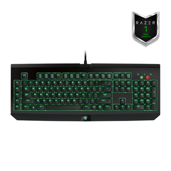 Teclado Gamer Razer Blackwidow Ultimate 2014 - PC