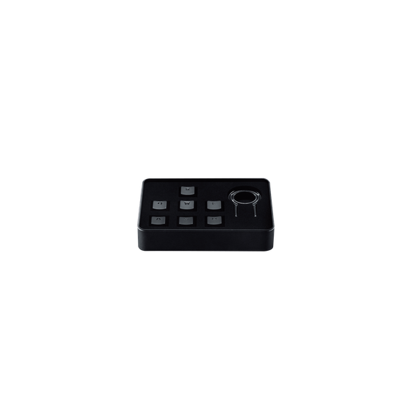 Teclado Razer Metal Key Cap Set Blackwidow Teclas Metálicas Original