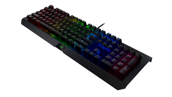 Teclado Gamer Blackwidow X Chroma Razer - Open box