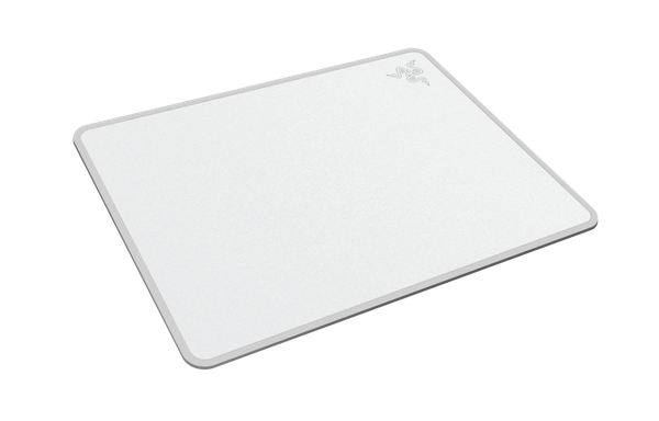 Mouse Pad Razer Invicta Mercury White - Open box