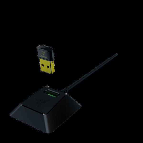 Headset Razer Man O'War Wireless Chroma Com Mic (Ps4, Pc E Mac)