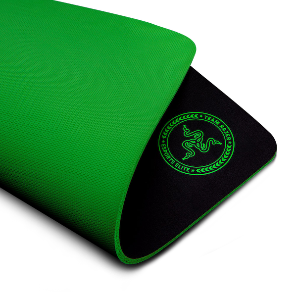 Mouse Pad Razer Gigantus Team Razer Edition