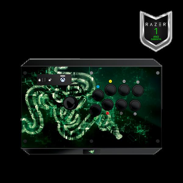 Controle Atrox Razer - Xbox One