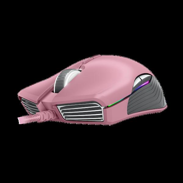 Mouse Razer Lancehead Tournament Quartz Pink