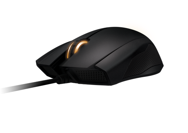 Mouse Razer Krait 6400DPI - PC