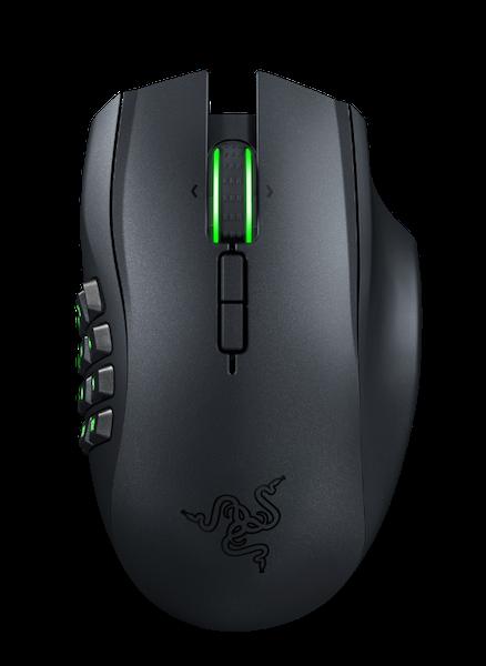 Mouse Razer Naga Epic Chroma