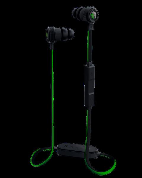 Headphone Razer Hammerhead Bluetooth
