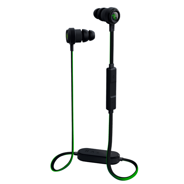 Headphone Razer Hammerhead Bluetooth